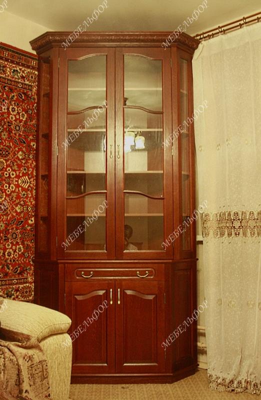 Красивые Угловые Шкафы В Гостиную Москва